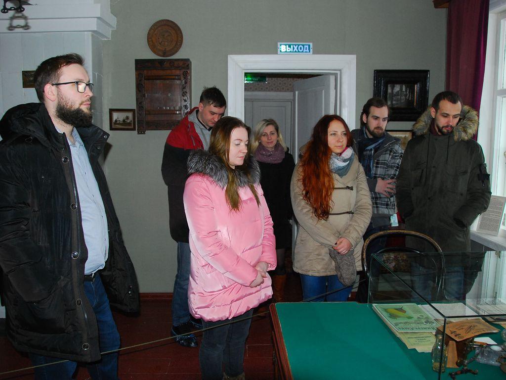 Экскурсии в Мелихово в рамках нового проекта туристический маршрут Подмосковья Культурный экстрим