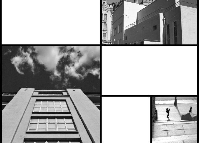 Город с разных сторон», цикл Жилье
