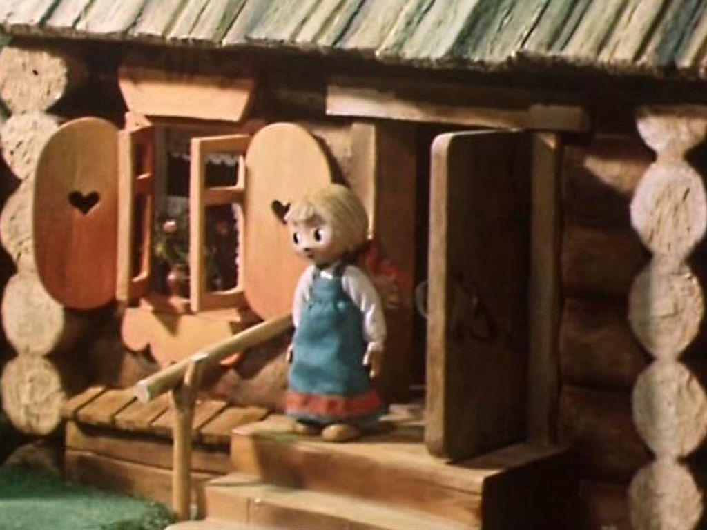 Детские мультфильмы на YouTube-канале