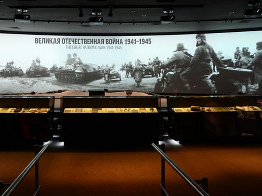 Конкурс видеороликов в Еврейском музее