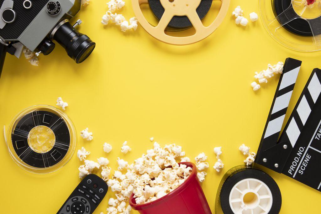 Онлайн-лекция Современное кино – изучай, снимай, выкладывай!