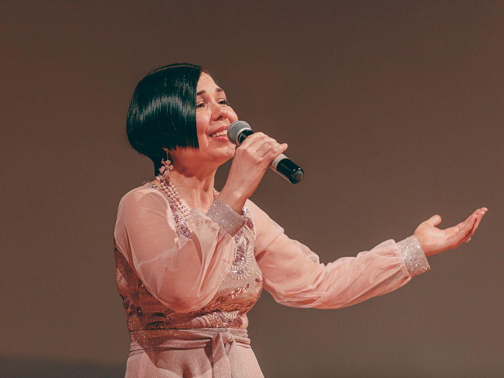 Домашний концерт в честь дня Победы от Таганского парка