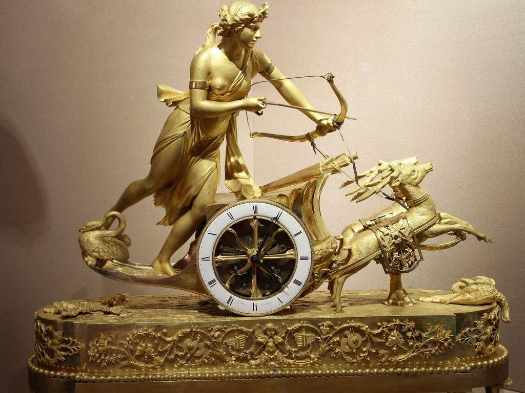 Выставка золото и серебро в Музее-заповеднике Коломенское-Измайлово-Люблино