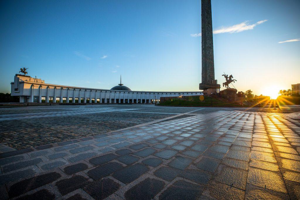 Музей Победы открывается 16 июля