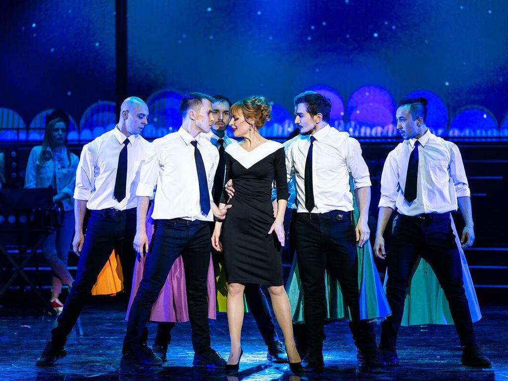 ПраймТайм! в Московском театре мюзикла