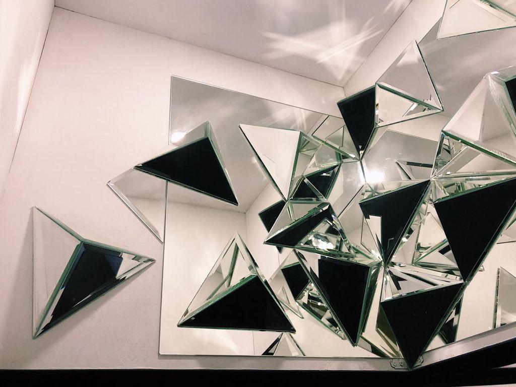 Иммерсивная выставка в Москве