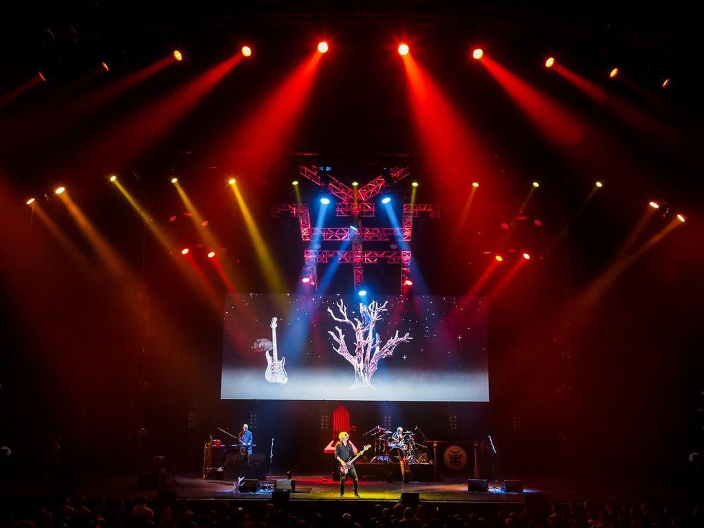 Концерт в Крокус Сити Холл