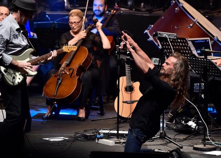 Queen Rock and Symphonic: возрождение легенды