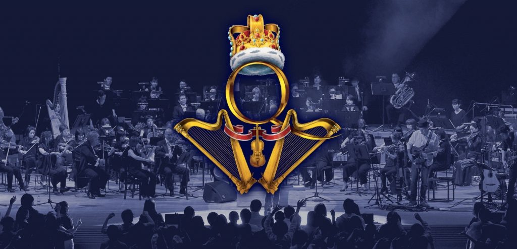 QUEEN Rock and Symphonic Show