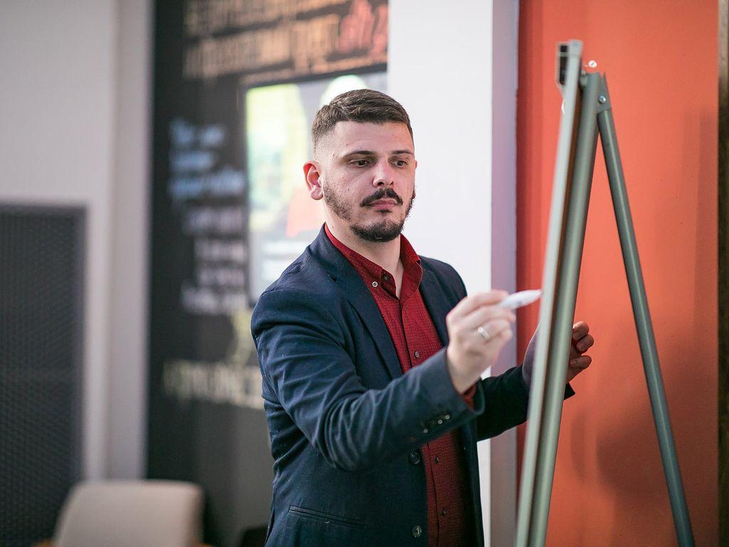 Егор Сартаков