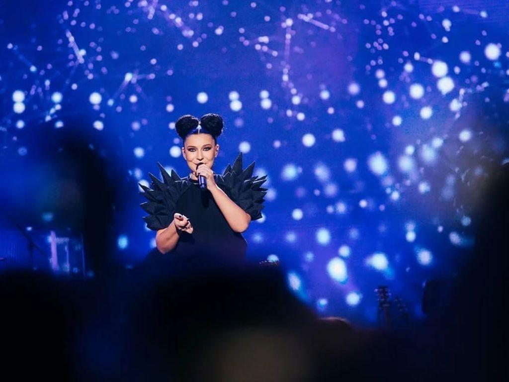 Концерт Ёлки в Москве