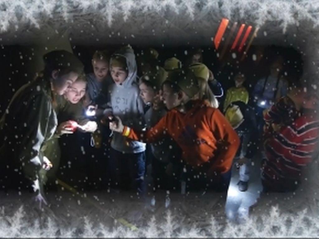 Новогодний онлайн-квест для детей впервые запустит Музей Победы