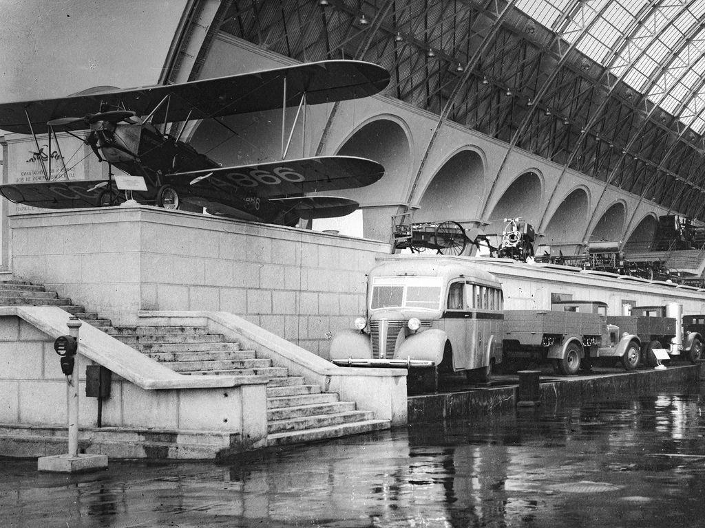 Восемь фактов об истории авиации: самолет ПО-2