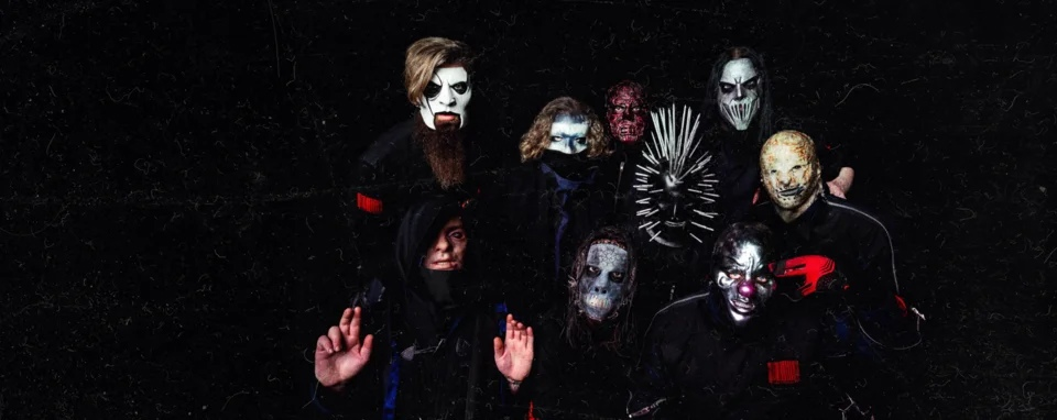 Slipknot  на фестивале Park Live