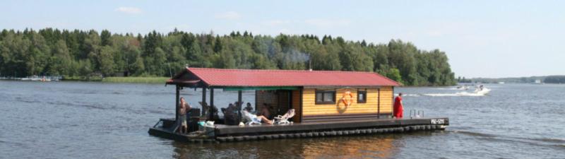 Солонцово - отдых и развлечения