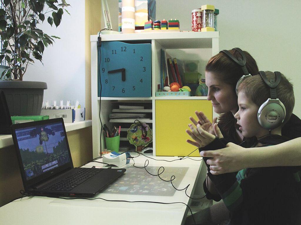 Детский центр нейролэнд